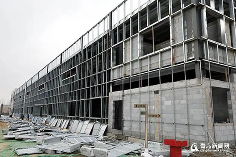 「成员风采」10亿!中科钢研半导体项目预计年内投产