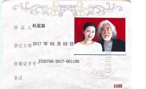 张纪中承认再婚!娇妻婚后3年投十几家公司,资金高达1800万