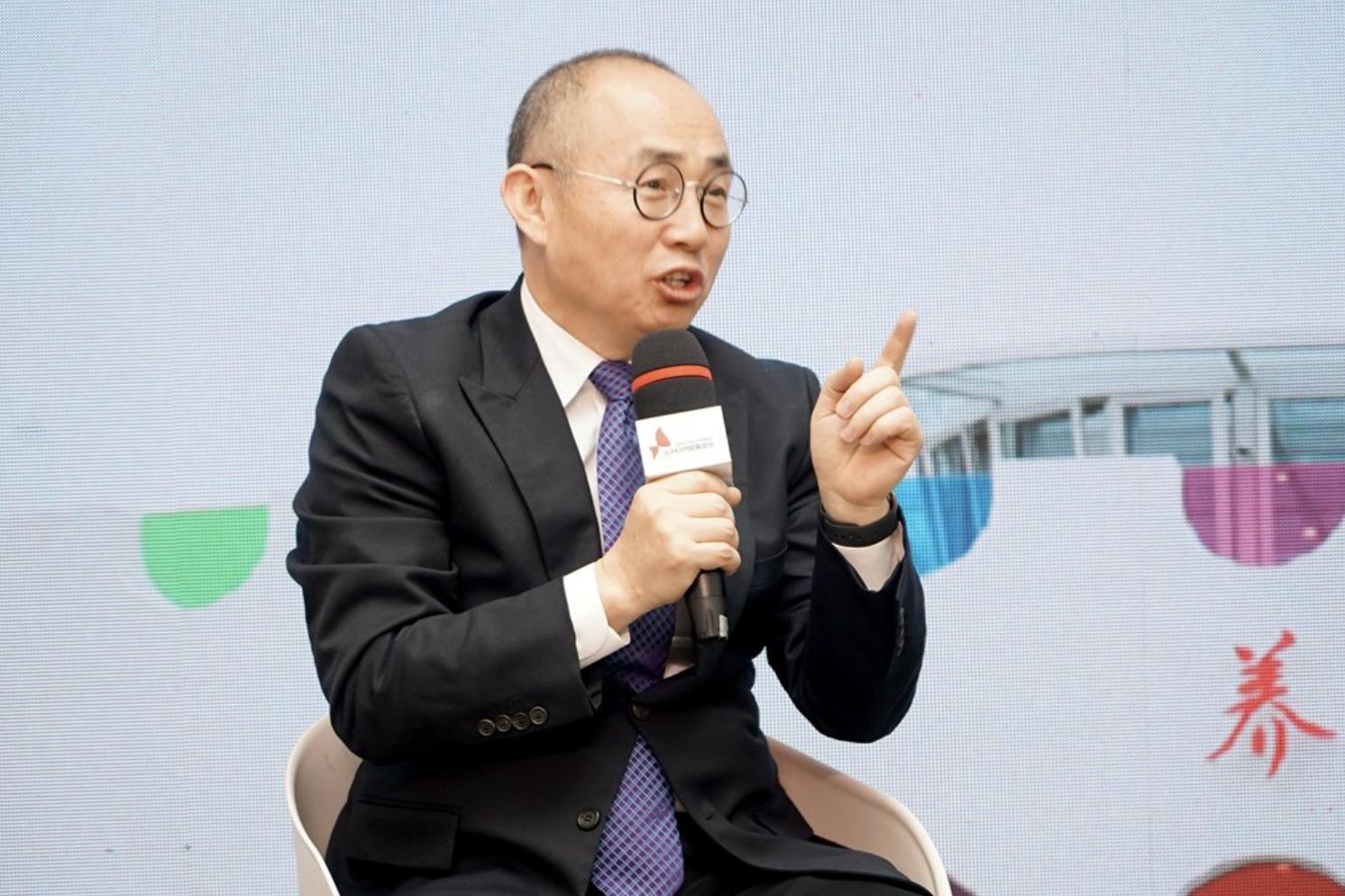 """280亿交易""""折戟""""!SOHO中国出售未果,潘石屹不""""跑""""了 创业 第2张"""