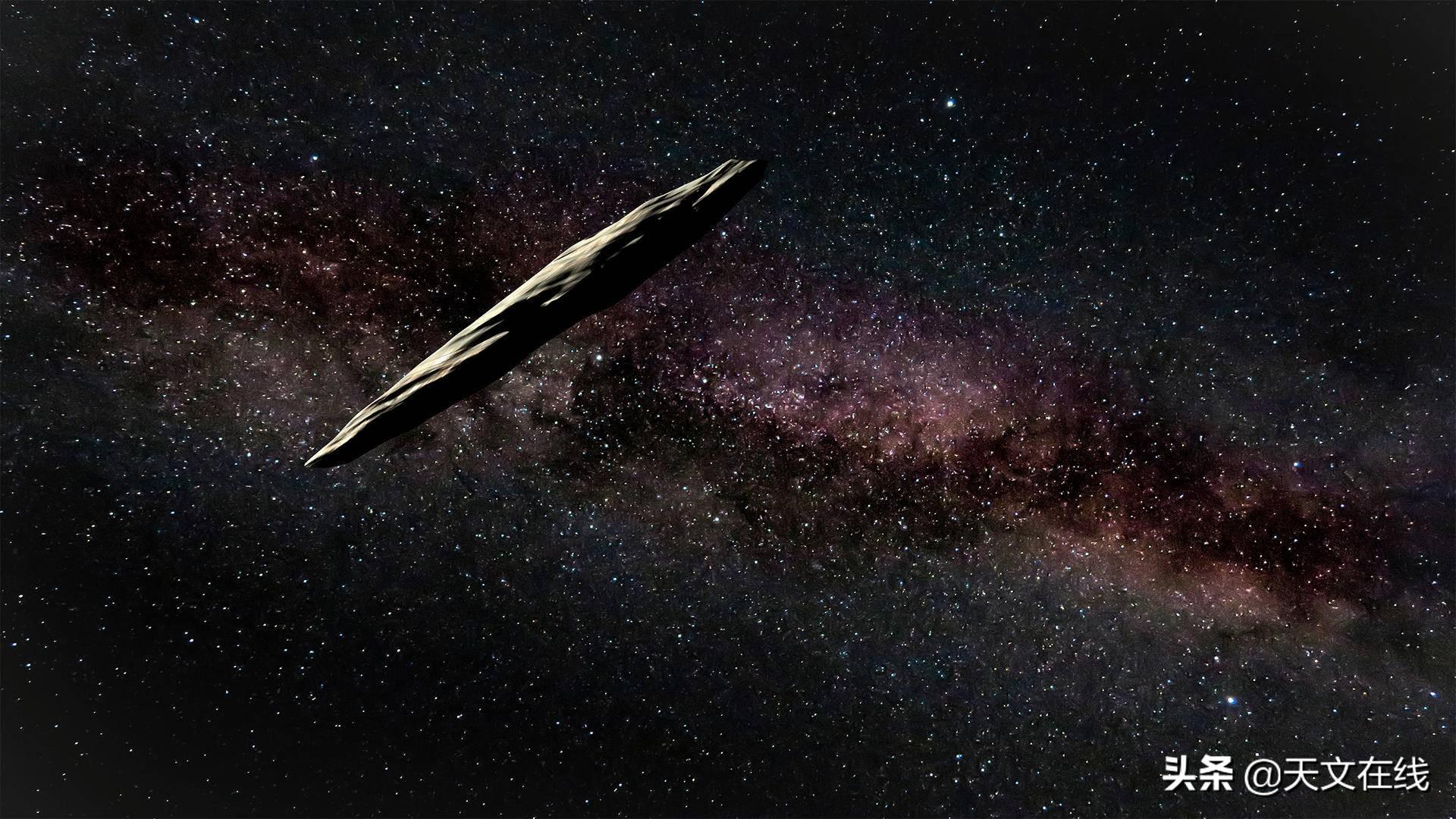 星际访客到来,穿越太阳系,有什么惊喜?