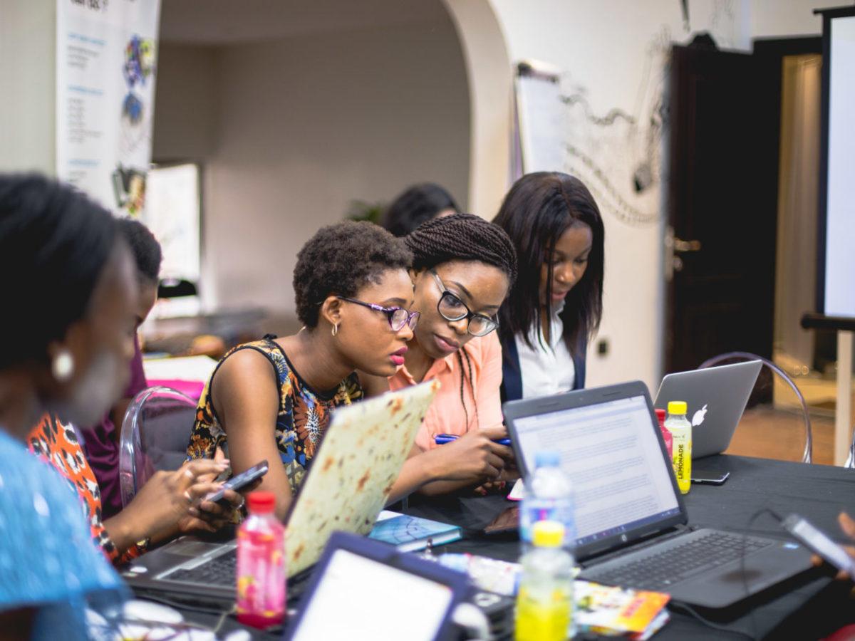 非洲跨境電子商務發展的新風口