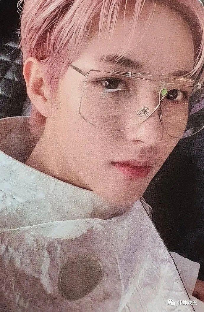 男爱豆就要戴护目镜,就要戴贝雷帽之NCT系列
