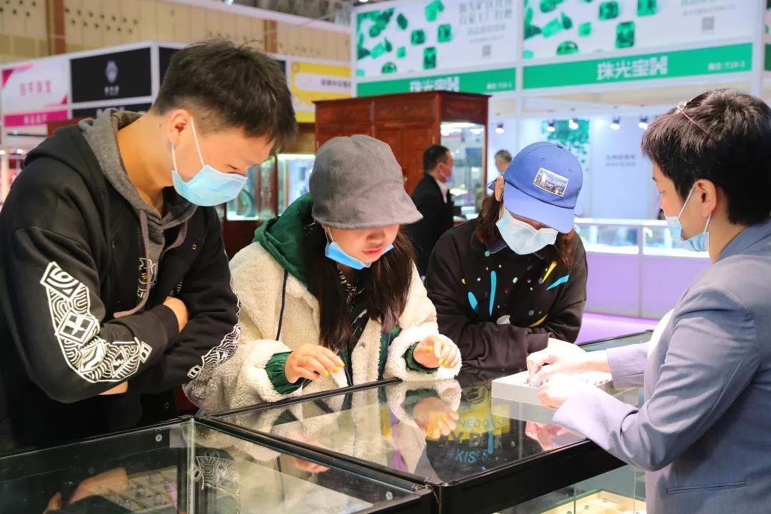 2021第36屆成都國際珠寶首飾展覽會招商全面啟動