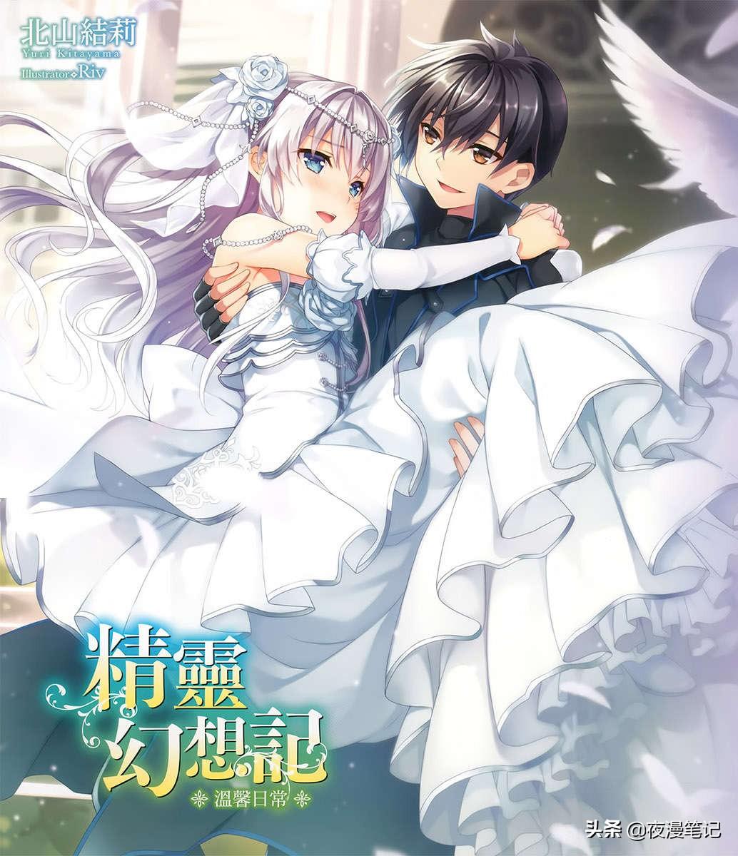 精靈幻想記:女主被「逼婚」還要嫁給無恥之人,男主直接帶人搶婚
