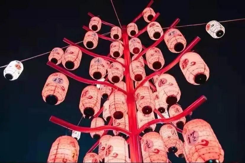 猜灯谜、做花灯……渭南博物馆邀您一起闹元宵