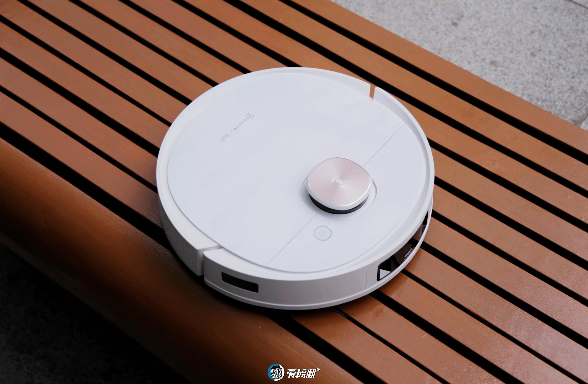 deebot扫地机器人怎么样?deebot使用教程