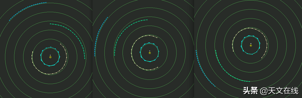 如果第九大行星不存在,那该如何解释一系列被探测到的奇异现象呢