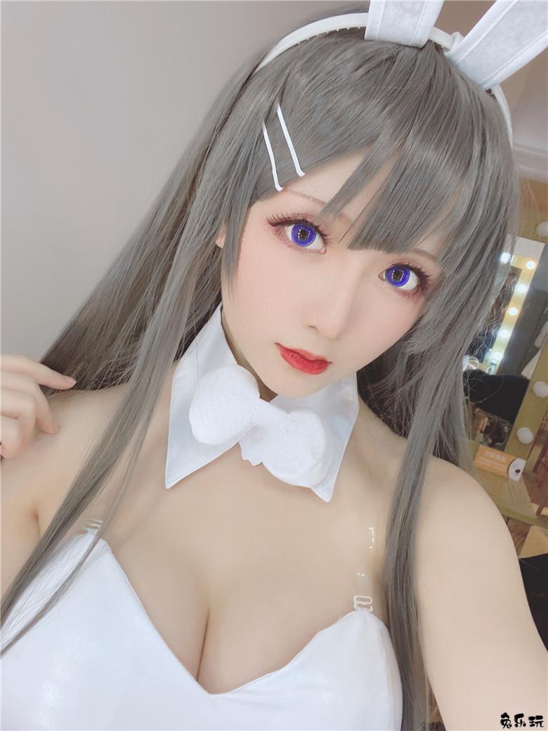 【COS】星之迟迟图包合集精选丨樱岛麻衣