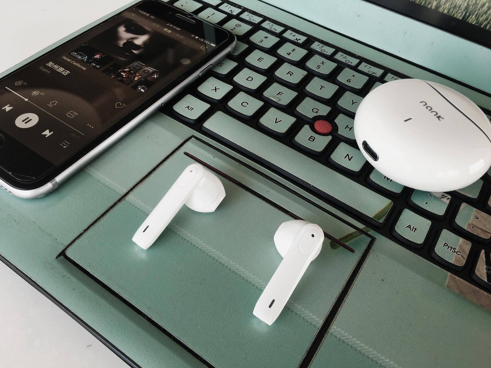 轻盈直追苹果AirPods音质接近CD,南卡Lite Pro