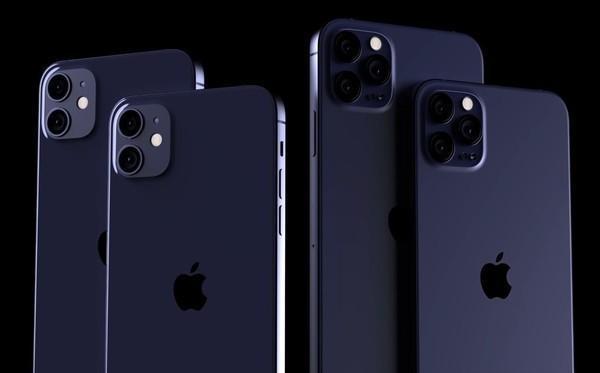 即将来临,iPhone 12最终曝光,配置和价格比较惊喜