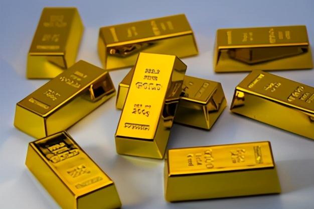 金条应该在哪里买?