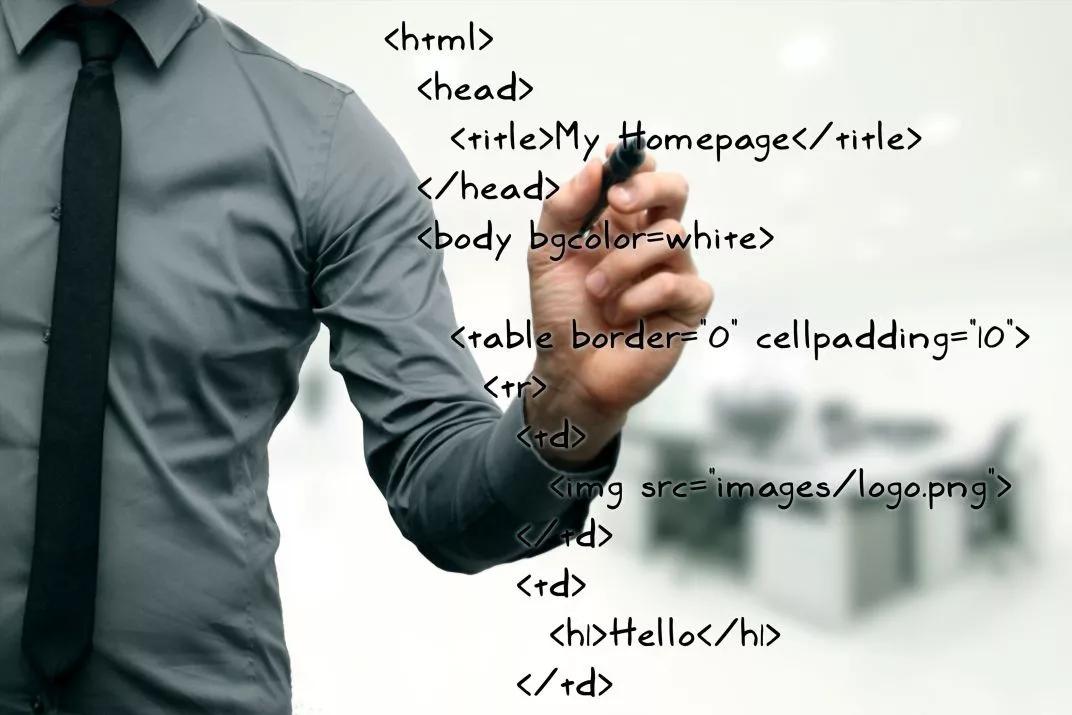写了多年代码,你却不知道的程序设计的5个底层逻辑