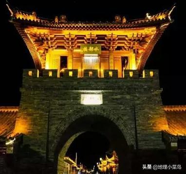 江左名区、广陵首邑——江苏高邮