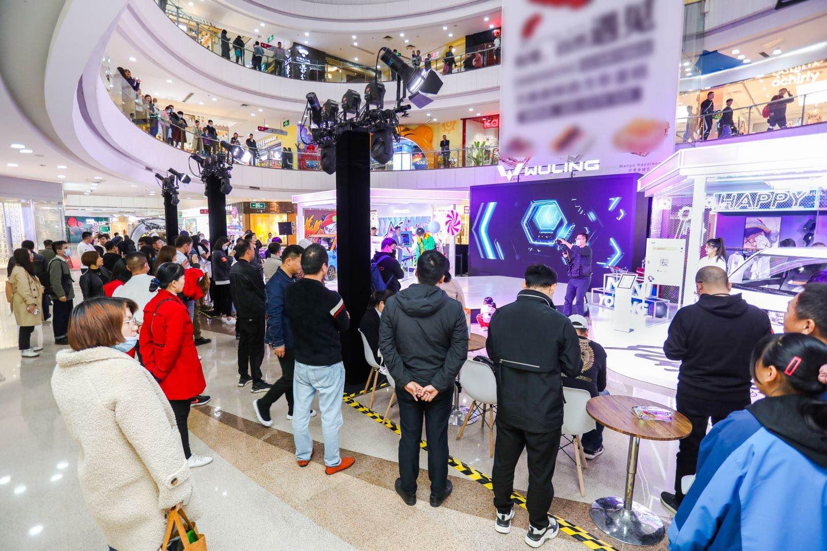 省长点赞的宏光MINIEV燃爆洛阳,河南销量排名全国第一