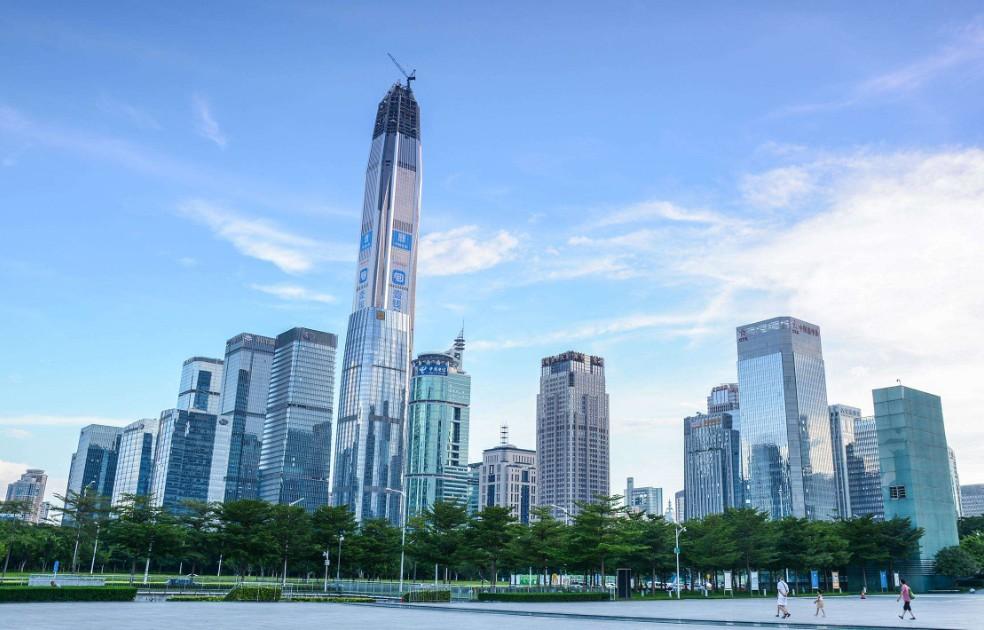 外地人如何入户深圳,有几种方式落户?看完这个文章您都会清楚