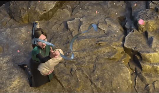 《白蛇2:青蛇劫起》名字所帶來的誤解,網友:我就知道有這個