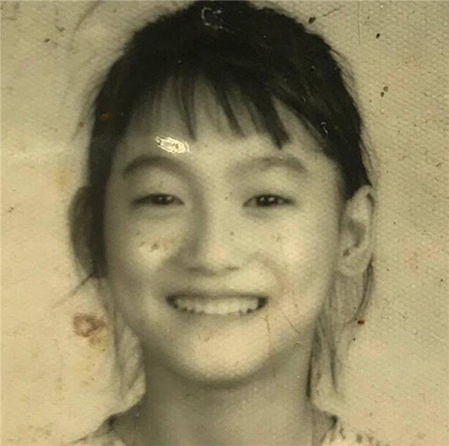 影后惠英红:我四十岁的时候还在想,如果他回来找我
