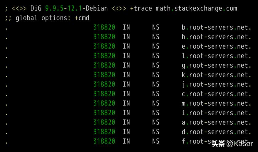 互联网时代,每个人都必懂的知识~DNS
