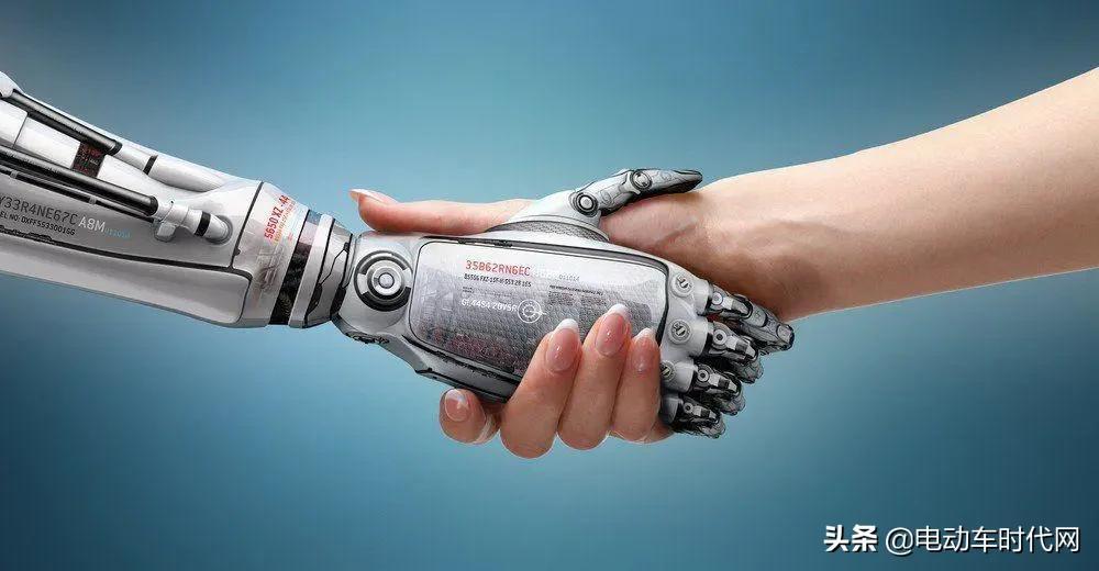 時代網評   電動車全面邁向智能化時代還需要多久?