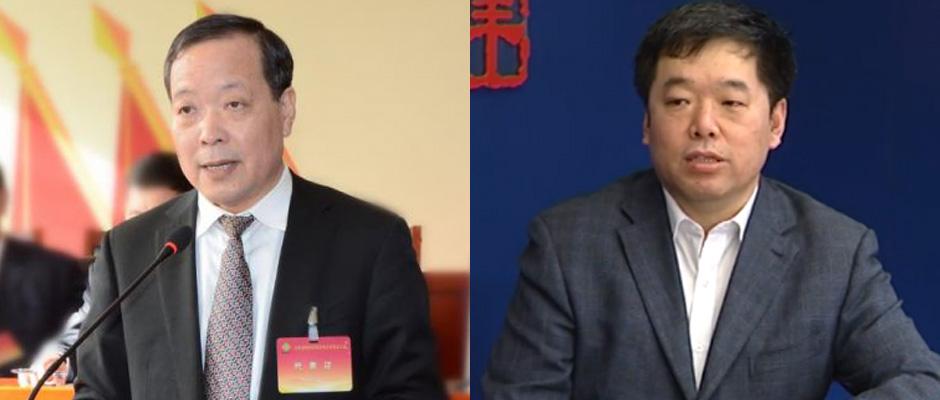 天津供销总社正副主任10余天内先后落马,曾被巡视组点出问题
