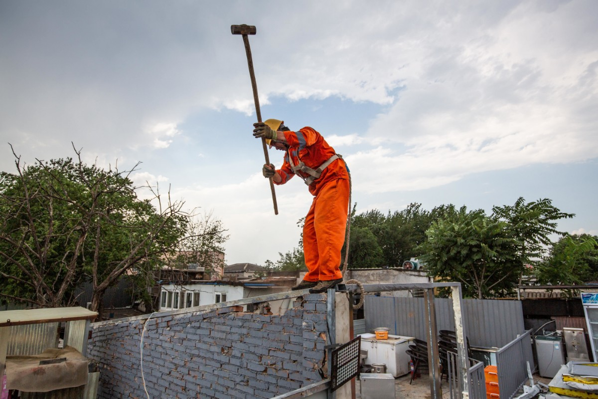 規劃變更發生的拆除費用能否作為開發成本加計扣除?