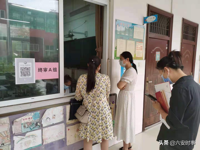 认真筹划 便民服务——城南镇中心小学一年级新生招生工作圆满结束