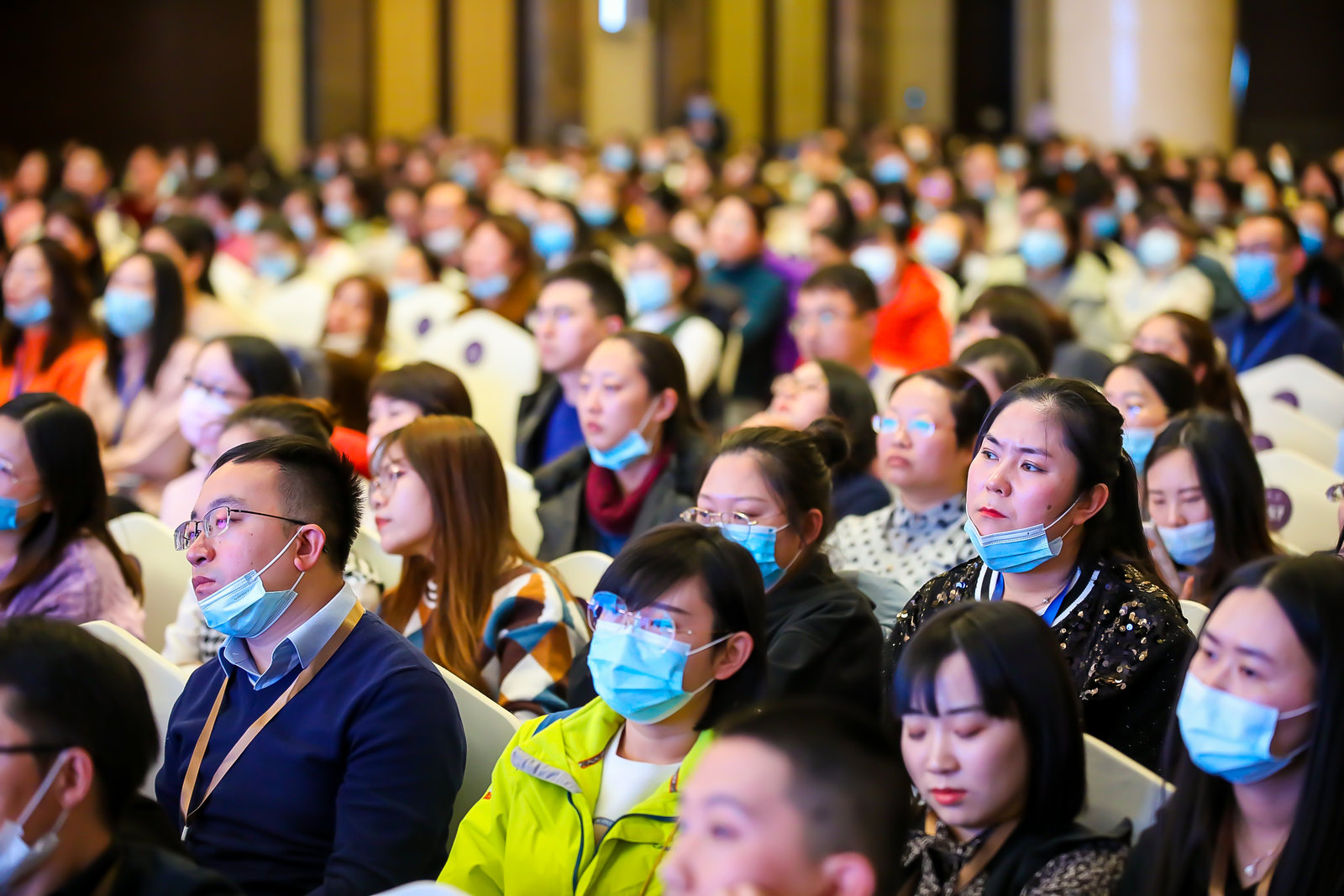 普惠靈工潮 晉稅風云會 山西首屆靈活用工創新論壇峰會成功舉辦