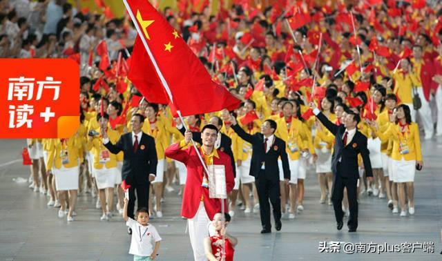 13年过去才惊觉,原来我们欠了北京奥运这么多热搜