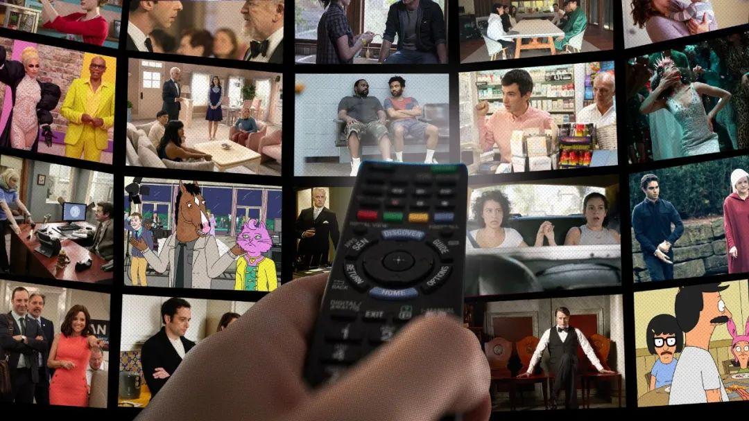 网飞是如何利用大数据做出热门电视剧的?