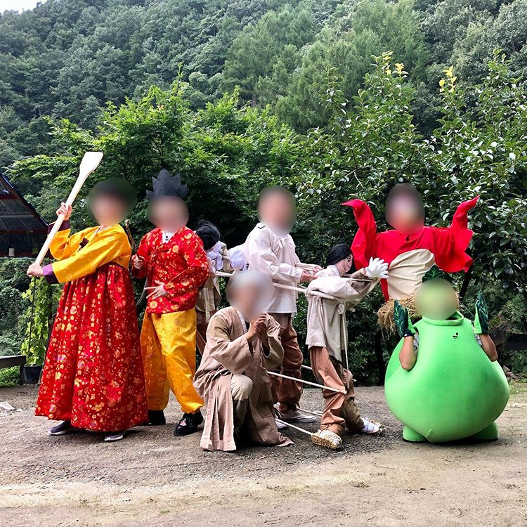 《新西游记8》强势回归!以韩国传统童话为主题,爆笑角色预定?