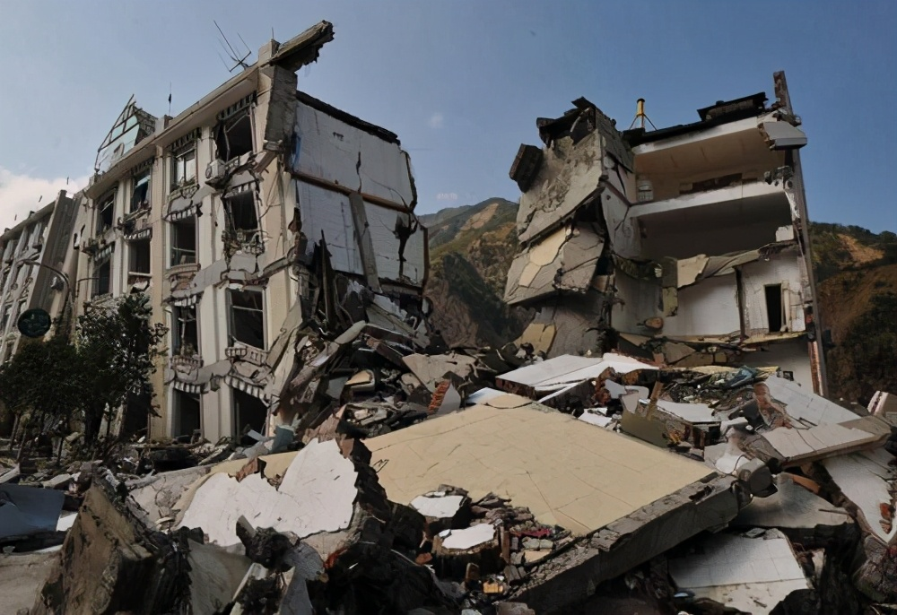 最大地震:天下历史上最大地震,比唐山地震大百倍,淡水消逝,9座火山喷发