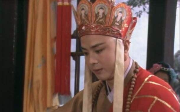 唐僧在取经中起的到的作用,十个孙悟空也代替不了!