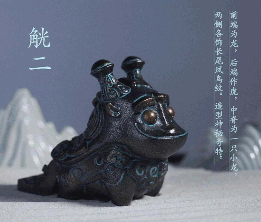 """陕历博:文物超活化,让""""青铜小分队""""从日己觥中走出"""