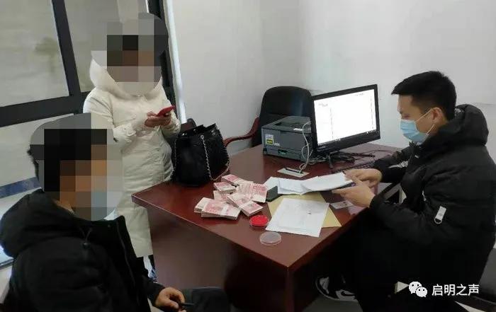 安徽毫州利辛县人民法院冬网猎赖行动战果丰硕