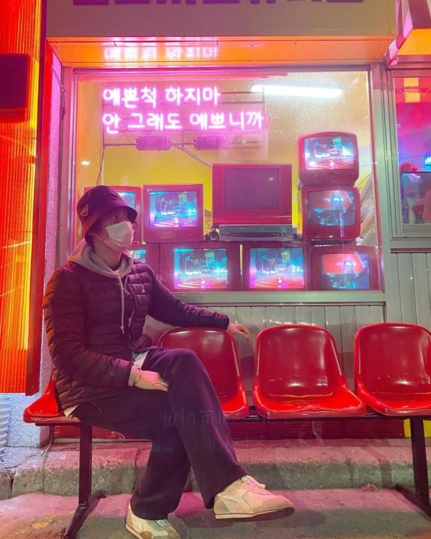 韩国艺人也搞副业?有人设计内衣挣百亿,有人靠股票实现财务自由