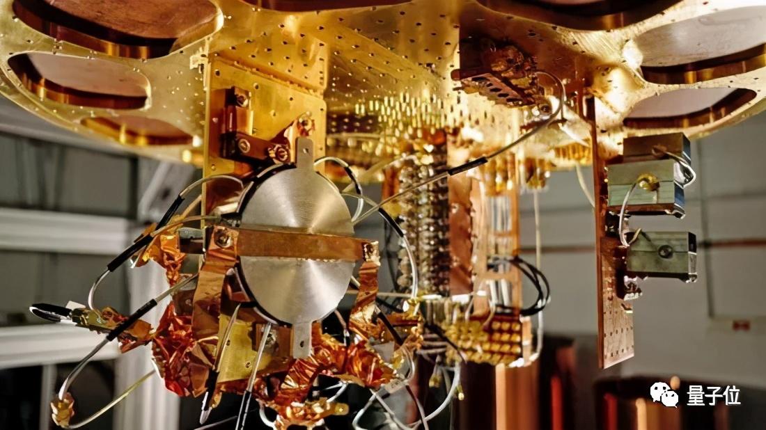 中国首次实现量子优越性后,Science审稿人坐不住了