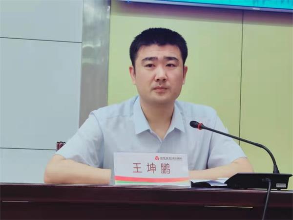 莒县农商银行举办智e通手机银行4.0新闻发布会