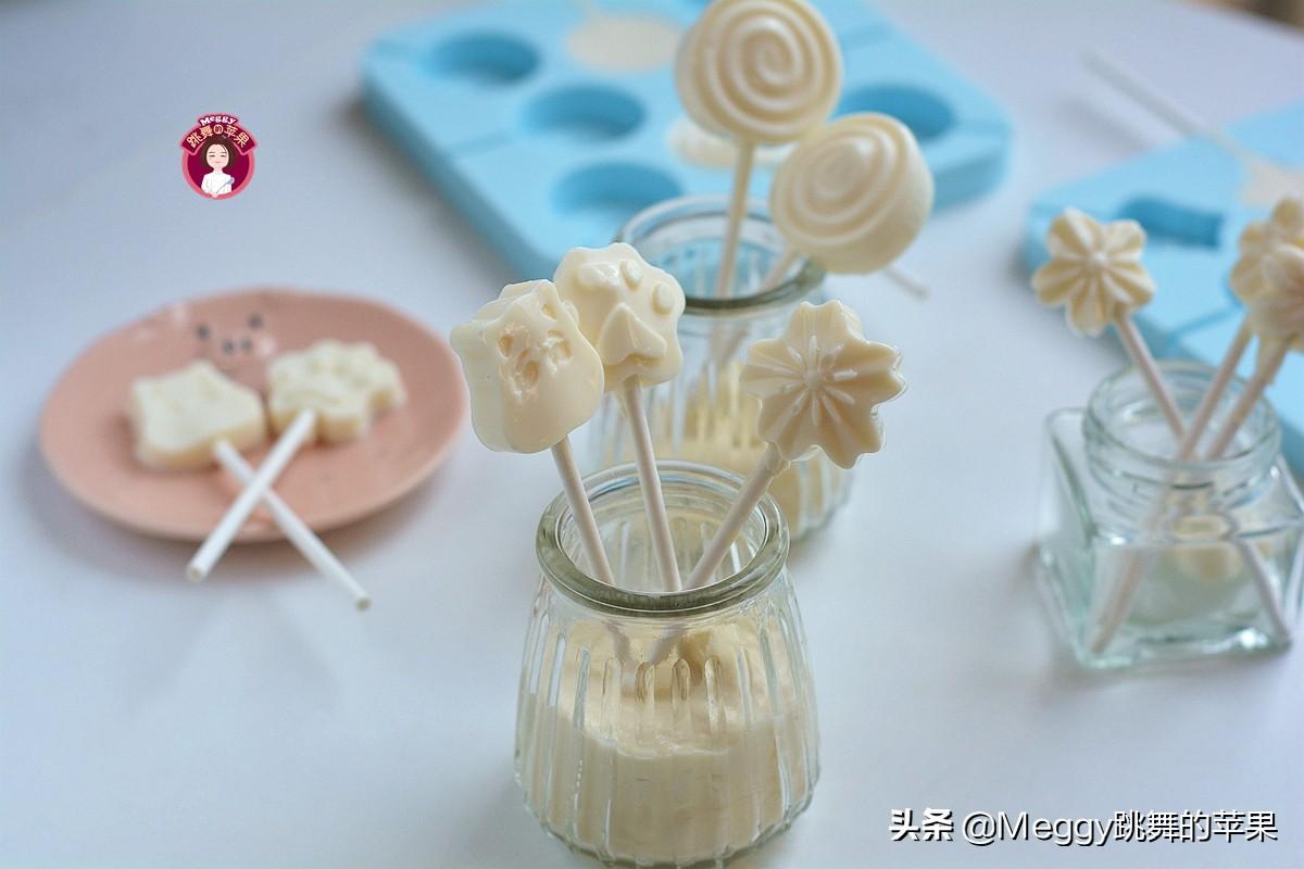自制奶酪棒有营养,让孩子换个方式爱喝奶 美食做法 第1张