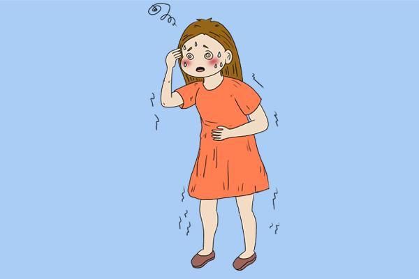 偏头痛是怎么回事?想要缓解偏头痛,要注意哪些?