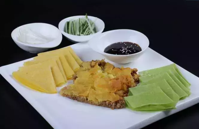 精选20款精品鲁菜美味菜谱给您赏析 鲁菜菜谱 第12张