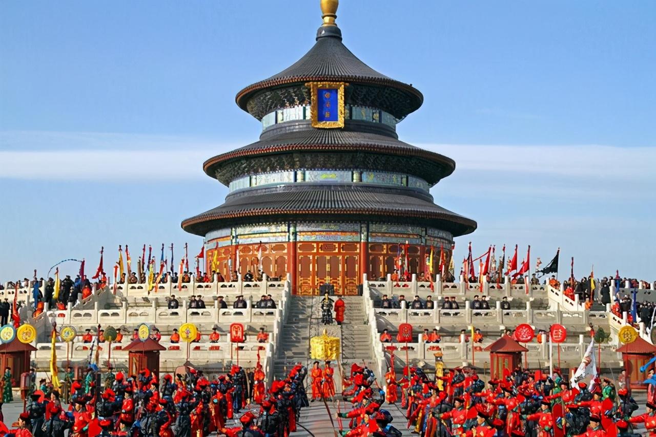"""中国3个带""""京""""字的城市,除北京和南京,你知道另一座是哪吗"""