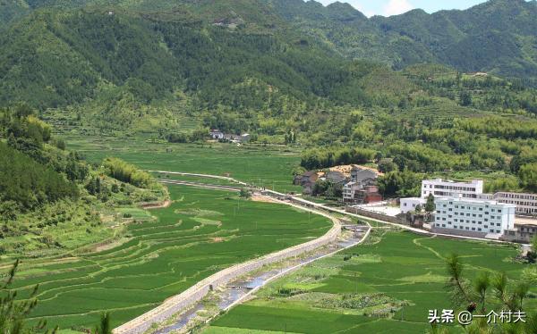 合村并镇后,农业户口又迎福利:农村住房将统一规划!农民叫好