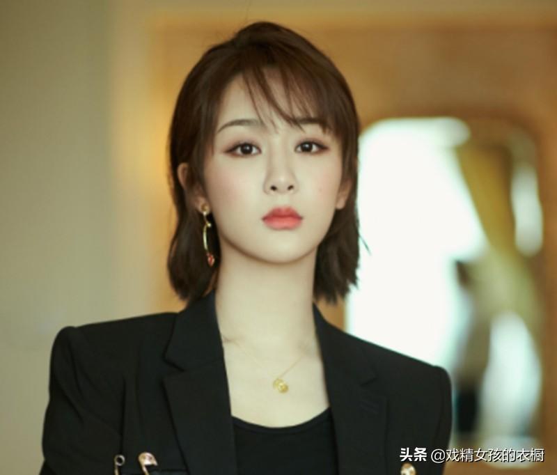 """杨紫成蔻驰代言人引关注,曾经不被看好如今又是""""真香""""定律"""