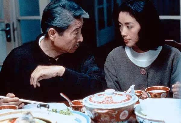 26年后,重温李安的《饮食男女》:爱情,是人类最本能的欲望