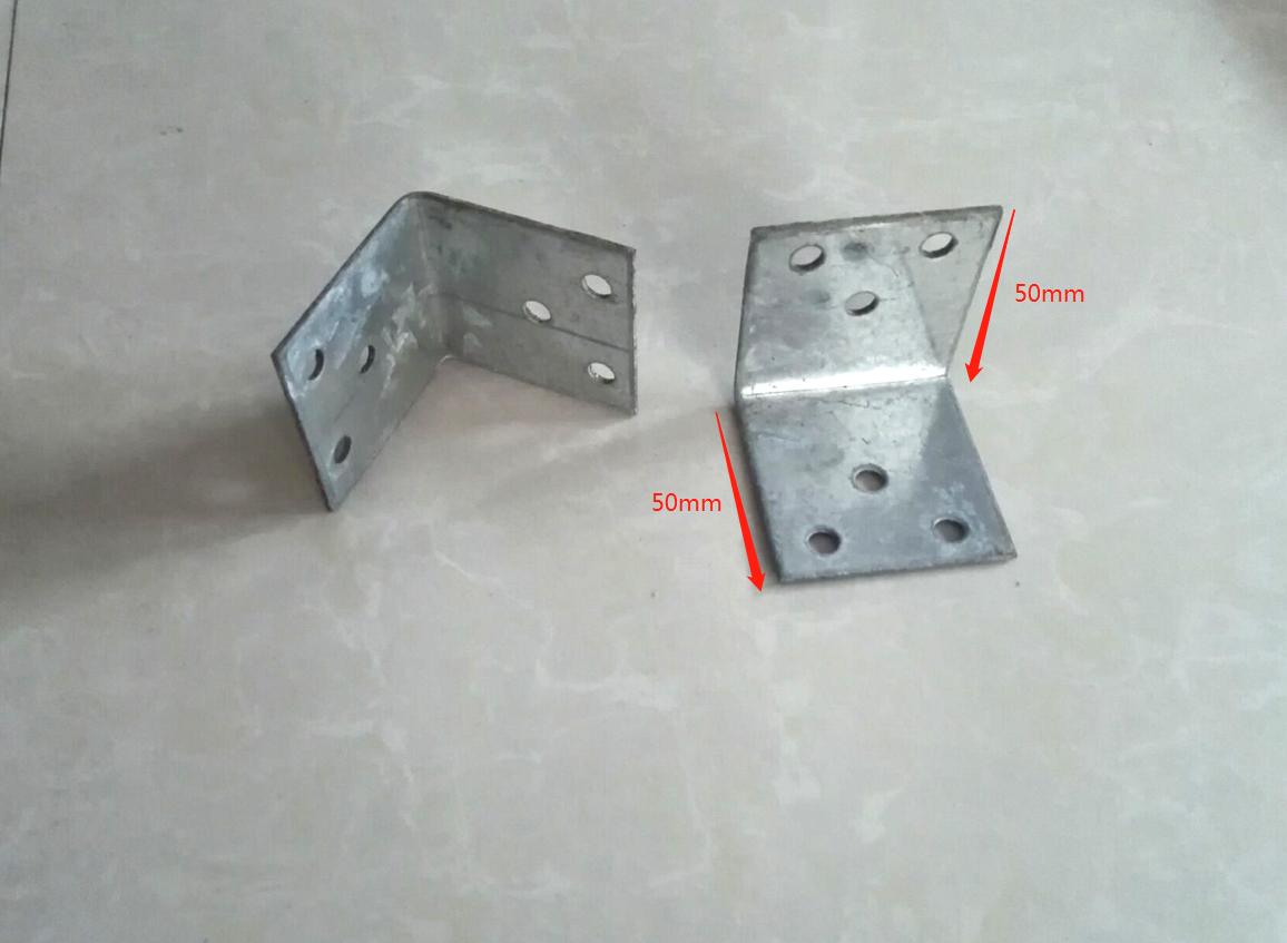 温室大棚配件系列二、围梁角连接件和外遮阳横纵梁连接件