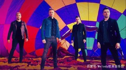西城男孩重组回归(西城男孩Westlife终于携新专辑回归!势必要屠榜?) 投稿 第11张