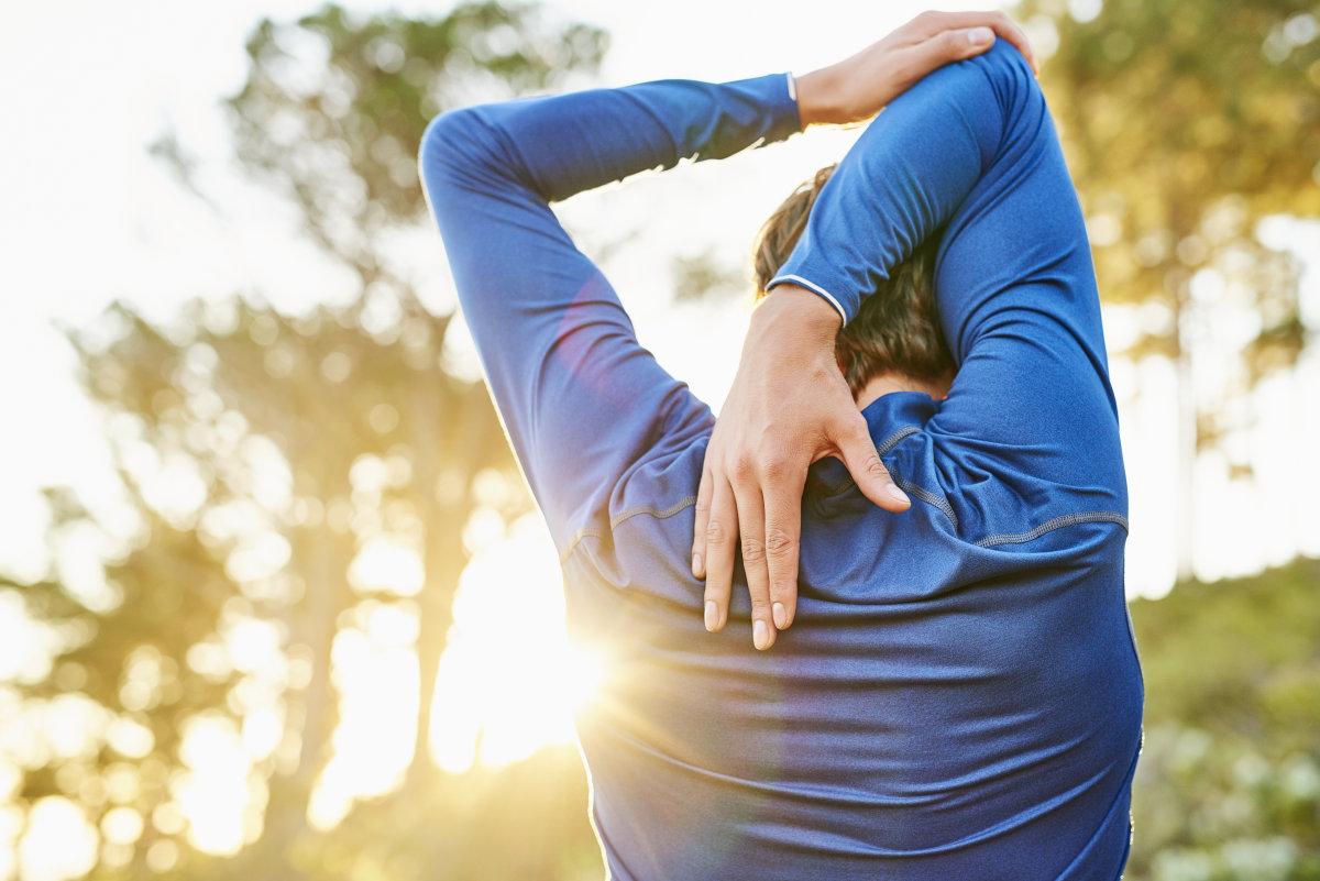 运动利于身体康复,肿瘤患者赶紧学起来