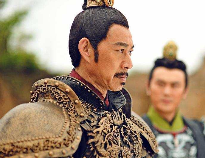 李渊是李世民亲爹,为啥他去了地府受尽折磨,李世民却吃香喝辣?