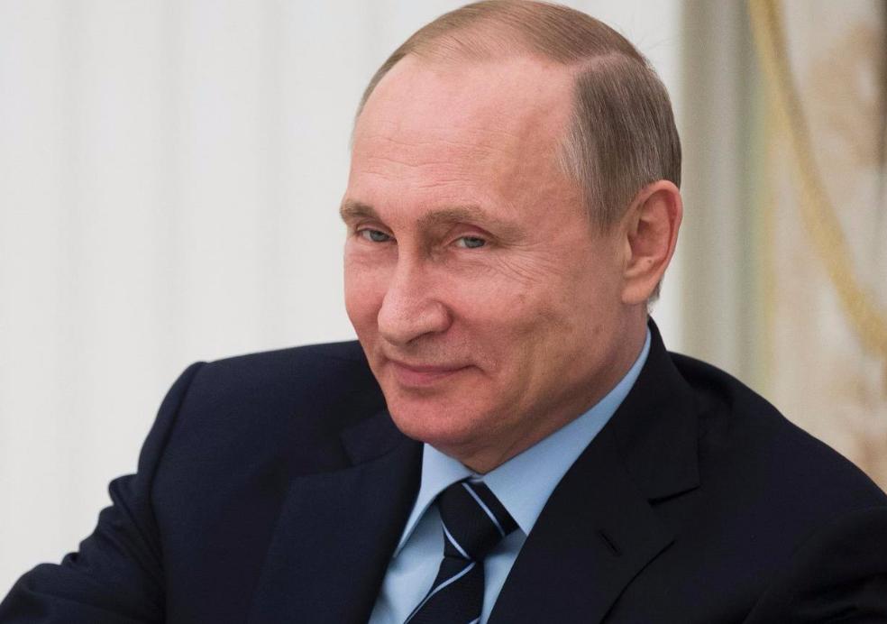 """美政客自取其辱!这回还想拖中俄""""下水"""",普京打出一记漂亮反击"""