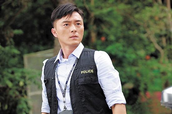 TVB新剧开机 唐诗咏终甩掉马国明 称很开心跟马德钟合作